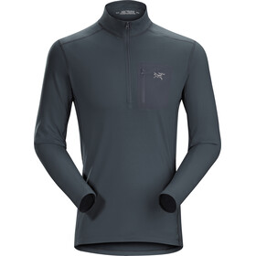 Arc'teryx Rho LT Zip Neck Baselayer Men orion